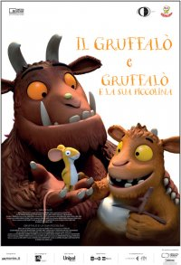 Il Gruffalò & Gruffalò e la sua piccolina in streaming & download