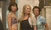 Mamma Mia: Here We Go Again!, svelato titolo italiano e data d'uscita del sequel con Meryl Streep!