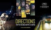 Directions - Trailer Italiano Ufficiale