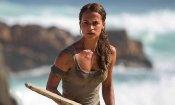 Da Tomb Raider allo Slender Man e Ready Player One, ecco le novità di Warner Bros per il 2018