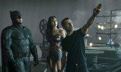 """Justice League, un membro della troupe afferma: """"Non esiste nessuna versione completa di Zack Snyder"""""""
