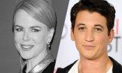 """Rabbit Hole, Miles Teller confessa: """"Lavorare con Nicole Kidman è stato orribile"""""""