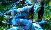 Avatar 2: James Cameron parla di Kate Winslet e delle scene in acqua