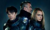 """Valerian e la Città dei Mille Pianeti, Luc Besson dichiara: """"Il sequel sarà molto meno costoso"""""""