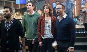 Wisdom of the Crowd: CBS cancella la serie con Jeremy Piven