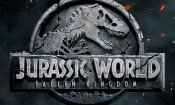 Jurassic World 2: la trama e announcement trailer