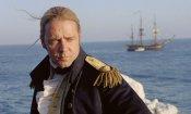 Master and Commander: Russell Crowe anticipa un possibile sequel!