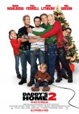 Locandina di Daddy's Home 2