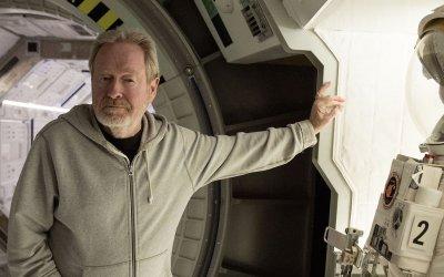 Ridley Scott: a cavallo tra i generi tra duellanti, alieni e gladiatori