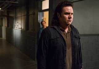 The Walking Dead: Josh McDermitt nell'episodio Time for After