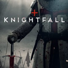 Locandina di Knightfall