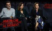 Amori che non sanno stare al mondo: Francesca Comencini e i suoi amanti masochisti