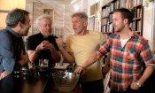 """Blade Runner 2049, Denis Villeneuve: """"Ho dovuto allontanare Ridley Scott dal set"""""""