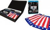 Esclusiva Amazon: la saga di Rocky in HD, più Creed, un poster storico e i mitici Boxing Shorts