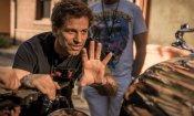 """Justice League, doccia fredda per Zack Snyder: """"La Warner Bros non si fida più della sua visione"""""""