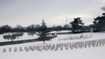 My War is Not Over: un'immagine del documentario