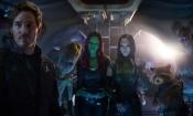 Avengers: Infinity War, una nuova foto mostra due dei Guardiani della Galassia