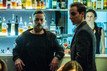 Gomorra, terza stagione: Enzo e Valerio (Arturo Muselli e Loris De Luna) nel quinto episodio