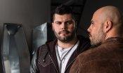 Gomorra: a Roma l'hashish è marchiato con il nome della serie TV