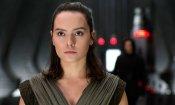 """Star Wars, Daisy Ridley annuncia: """"Non interpreterò più Rey dopo l'Episodio IX"""""""