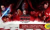Star Wars - Gli Ultimi Jedi e UCI Cinema: ecco il ricco concorso con premi... stellari!