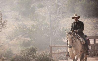 Godless: una serie che affascina e ci trasporta in un West al femminile
