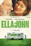 Locandina di Ella & John - The Leisure Seeker