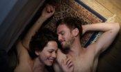 Permission: Dan Stevens e Rebecca Hall sono una coppia in crisi nel trailer