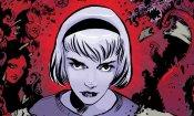 Sabrina, vita da strega: Netflix ordina due stagioni della serie