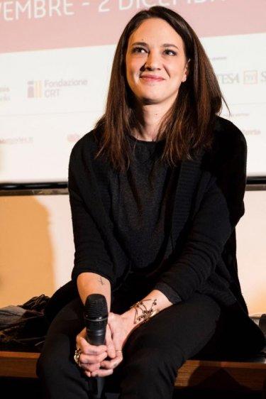 Asia Argento ospite del 35° Torino Film Festival