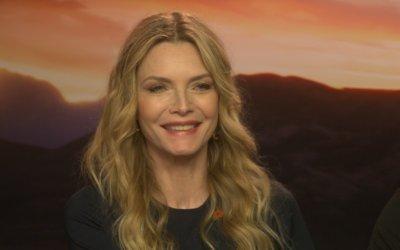 """Assassinio sull'Orient Express, Michelle Pfeiffer: """"Sono come Poirot, non lavoro con chi non mi piace a pelle"""""""