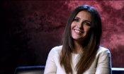 """Serena Rossi conquista la stagione cinematografica 2017: """"Adesso vorrei fare un ruolo drammatico"""""""