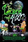 Locandina di The Legend of 420