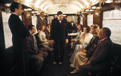 Dall'Orient Express a Testimone d'accusa: i migliori film tratti dai romanzi di Agatha Christie