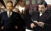 Assassinio sull'Orient Express: i film di Lumet e Branagh a confronto