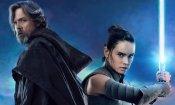 Star Wars: Gli Ultimi Jedi, ecco quale sarà la prima parola pronunciata nel film!