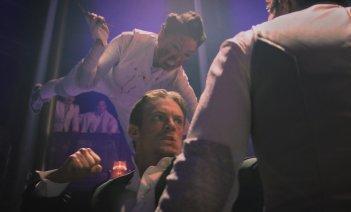 Altered Carbon: una scena d'azione della nuova serie Netflix