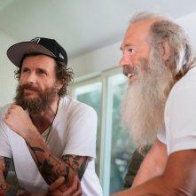 Oh, vita! Making an album: Jovanotti insieme a Rick Rubin, produttore del suo nuovo disco