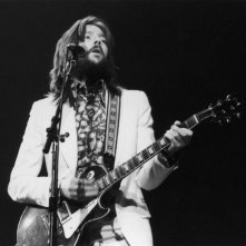 Eric Clapton: Life in 12 Bars, una scena del documentario