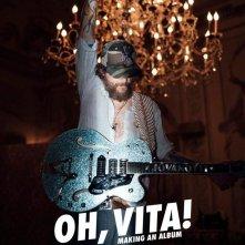 Locandina di Oh, vita! Making an album