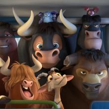 Ferdinand: un'immagine tratta dal film animato