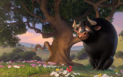 """Ferdinand, il regista parla del suo toro gentile: """"Possiamo risolvere i problemi senza violenza"""""""