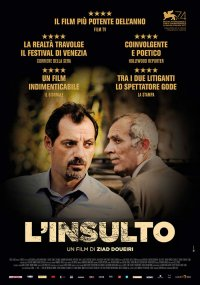 L'insulto in streaming & download