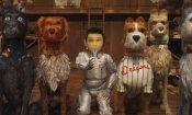 Berlino 2018: Isle of Dogs di Wes Anderson è il film di apertura