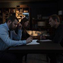 Loveless: Maryana Spivak e Alexey Rozin in un'immagine del film