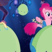 My Little Pony: Il film, un'immagine del film d'animazione
