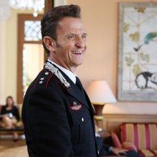 Natale da chef: Enzo Salvi in una scena del film