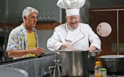 Natale da chef: la commedia natalizia nel tritacarne