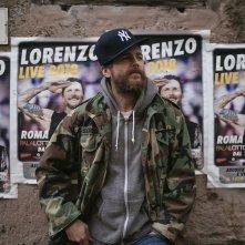 Oh, vita! Making an album: Jovanotti in un'immagine promozionale per il suo nuovo disco