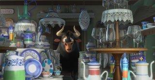 Ferdinand: un'immagine del film d'animazione